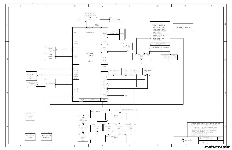 schematics for apple imac 20 u0026 39  u0026 39  a1224 in the online store