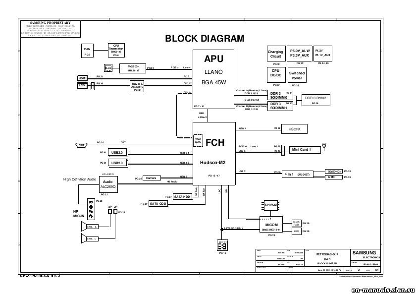 schematics for samsung np300e4c    np305v4a in the online