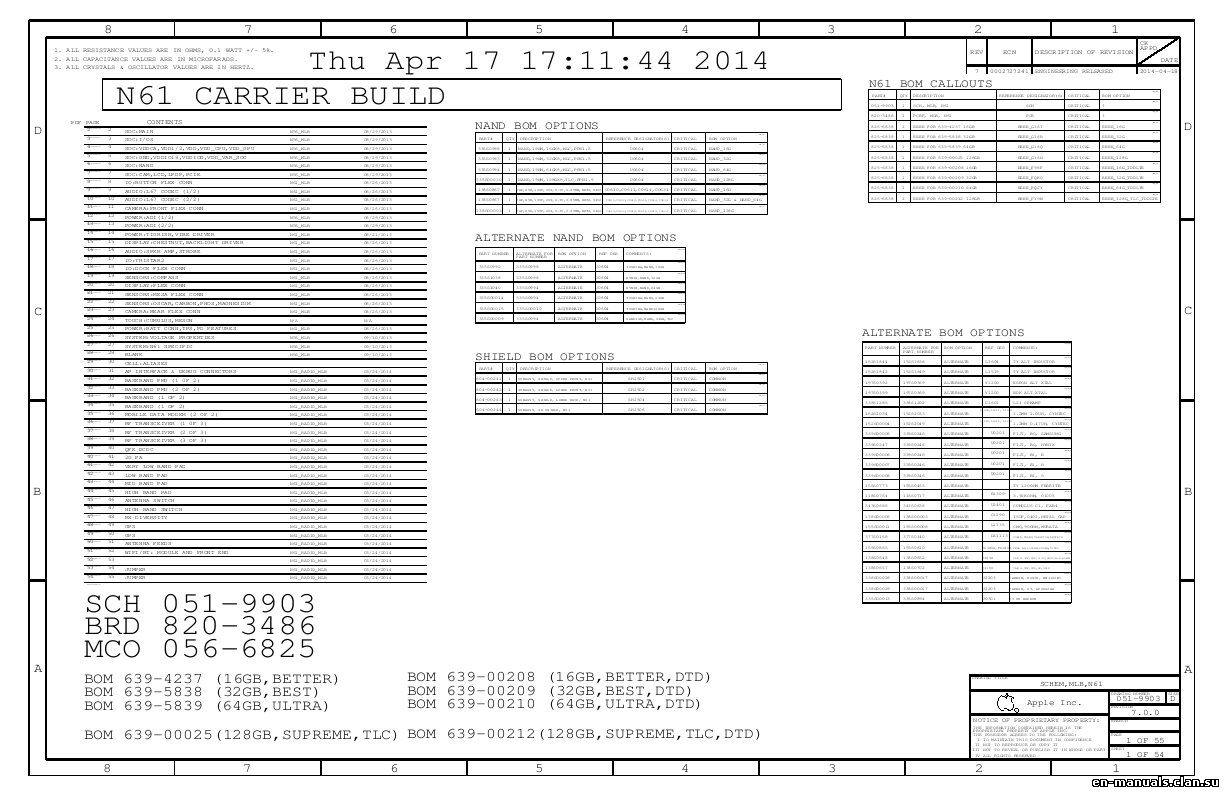 schematics for apple iphone 6 plus in the online store at