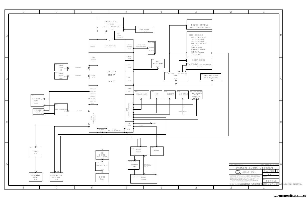schematics for apple imac 27 a1312 in the online store at. Black Bedroom Furniture Sets. Home Design Ideas